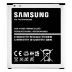 Samsung OEM Replacement Standard Battery Internal for Galaxy S4 with US Warranty – Frustration-Free Packaging – Black