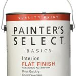 True Value VF11-GL PSB-Gallon White Flat Paint