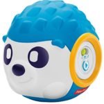 Fisher-Price Think & Learn Rhythm 'n Roll Hedgehog Toy