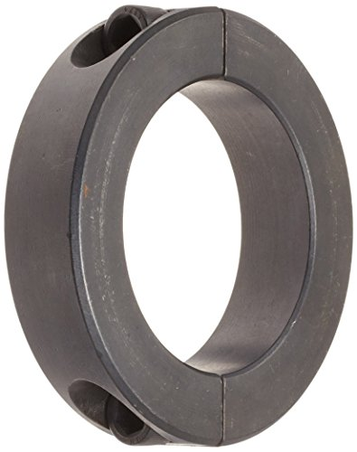 Lovejoy SC2-24 Shaft Collar, Two Piece, Steel, 1-1/2