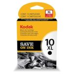 KODAK Black Ink Cartridge – 10XL