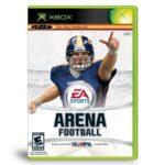 Arena Football – Xbox
