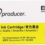 Epson Yellow Ink Cartridge for the PP-100 DiscProducer Burner & Inkjet Printer