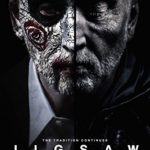 JIGSAW – 13″x19″ Original Promo Movie Poster Cinemark XD SAW Tobin Bell 2017