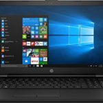 2018 Newest HP Premium 15.6″ Laptop, AMD A6-9220 Dual-Core Processor 2.50GHz, 4GB RAM, 500GB HDD, AMD Radeon R4 Graphics, DVD-RW, HDMI, Bluetooth, HDMI, Webcam, Windows 10 (Newest Model)
