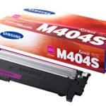 Samsung Electronics CLT-M404S/XAA Toner, Magenta (SU238A)