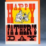 Happy Father's Day – Lawnmower
