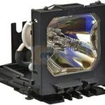 HITACHI DT00601 Replacement Projector Lamp for HITACHI CP-SX1350