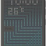 HTC Dot View II Case for HTC One M9 – Retail Packaging – Black