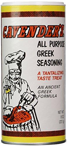 Cavenders Seasoning Greek, 8 oz