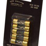 NEP AGU Fuse 5-Pack (40 Amp)