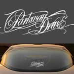9″ Parkway Drive Metalcore Band 7 Year Vinyl Car Window Decal Sticker