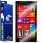 ArmorSuit MilitaryShield Nokia Lumia Icon Screen Protector Anti-Bubble HD Shield w/Lifetime Replacements