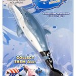 Winter Tech Tail Movable Action Figure by The Clearwater Marine Aquarium