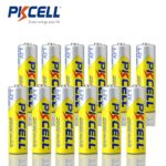Ni-MH AA Rechargeable Batteries,1.2V 2000mAh Batteries,12 Counts