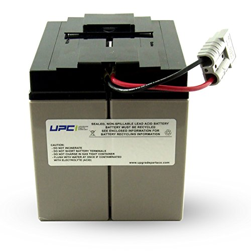 UPC RBC7 Replacement Battery Cartridge