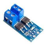 CHENBO DC 5-36V 400W MOS FET Trigger Switch Board Driving Module PWM Regulator Control Panel