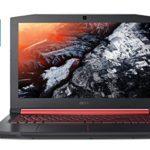 2018 Flagship Premium Newest Acer Nitro 5 15.6 Inch FHD IPS Gaming Laptop (Intel Core i5-7300HQ 2.50GHz, 8GB DDR4 RAM, 256GB SSD, GeForce GTX 1050 Ti, Red Backlit Keyboard, WiFi, Windows 10)