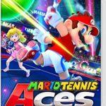 Mario Tennis Aces – Nintendo Switch