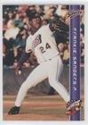 Frankie Sanders (Baseball Card) 1999 Multi-Ad Sports Akron Aeros – [Base] #24