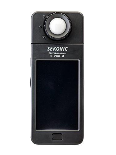 Sekonic C-700-U Spectromaster Color Meter (401-702)