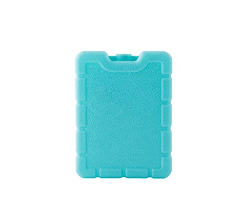 Innobaby AquaHeat Cool Pack, Aqua, Rectangle