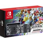 Nintendo Switch Super Smash Bros. Ultimate Edition – Switch