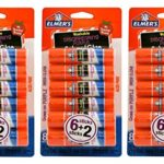 Elmer's Non-Toxic Glue Stick, 24-Count