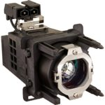 Pureglare Compatible Sony KDF-50E3000 KDF50E3000 Lamp with Housing XL2500 (F93089000)