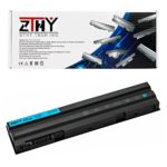 ZTHY Compatible 48wh 8858x Laptop Battery Replacement for Dell Latitude E5420 E5520 E6420 E6520 Inspiron 14R 15R 17R 4420 4520 4720 5420 5520 7420 7720 T54FJ M5Y0X 312-1163 HCJWT 11.1V 6cell