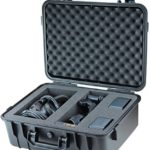 Xpack HTC Vive Case – Portable Travel Case to Protect and store your HTC Vive, Cables, Controllers, Games, Accessories and More