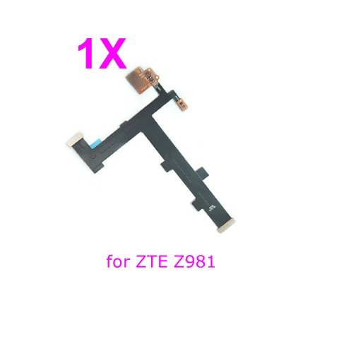 PHONSUN Main Flex Cable Ribbon Connector Motherboard Replacement for ZTE ZMax Pro Z981
