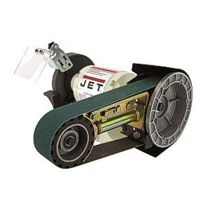 Multitool 2 x 36 inch 1/2 hp Belt Grinder Bundle