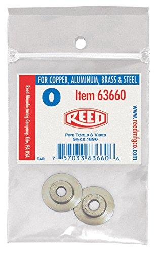 Reed 2PK-73515 Heavy Duty Cutter Wheel, 2-Pack