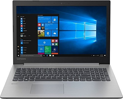 2018 Newest Flagship Lenovo IdeaPad 330 15.6″ HD Anti-glare Laptop, Intel Quad-Core Celeron N4100 4GB RAM 500GB HDD DVDRW 802.11ac HDMI Bluetooth Webcam USB 3.0 Win 10