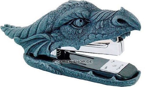 Dragon Stapler Novelty by Pacific Giftware