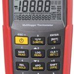 Amprobe TMD-55 Digital Thermometer