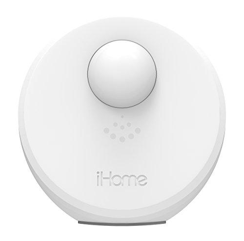 iHome iSB01 WI-FI Motion Sensor, White