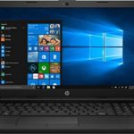 Hp Pavilion 2018 Latest 15.6 Laptop Notebook Computer, AMD A6-9225 2-Core up to 3.0GHz, Radeon R4, DVD-RW, HDMI, Bluetooth, Webcam, Wi-Fi, Windows 10, 4GB/8GB/16GB RAM, 1TB/2TB HDD, 128GB to 1TB SSD