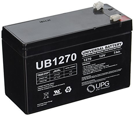 APC Back-UPS ES 550VA Replacement Battery