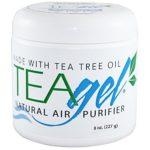 Trac Ecological TEAgel All Natural Air Purifier – 8 oz. (56927)