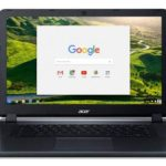 2018 Acer 15.6″ HD WLED Chromebook with 3x Faster WiFi Laptop Computer, Intel Celeron Core N3060 up to 2.48GHz, 4GB RAM, 16GB eMMC, 802.11ac WiFi, Bluetooth 4.2, USB 3.0, HDMI, Chrome OS