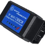 BAFX Products – OBD Reader for Check Engine Lights & Other Diagnostics (for iOS Devices)