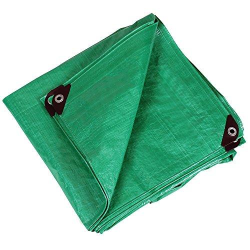 Pacific Play Tents 96114 Messy Mat, Kids Fun Tarp - Green