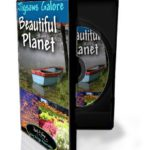 Jigsaws Galore! Beautiful Planet set 11
