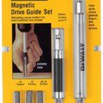 DEWALT DW2095 Magnetic Drive Guide Set