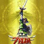 LEGEND OF ZELDA: SKYWARD SWORD (VIDEO GAME ACCESSORIES)