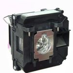 Genie Lamp for EPSON PowerLite HC 3020 Projector