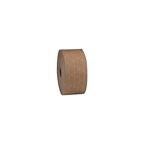 Staples Standard Grade Paper Packing Tape, 2.8