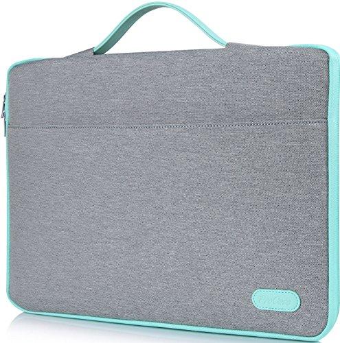 ProCase 14-15.6 Inch Laptop Sleeve Case Protective Bag, Ultrabook Notebook Carrying Case Handbag for 14